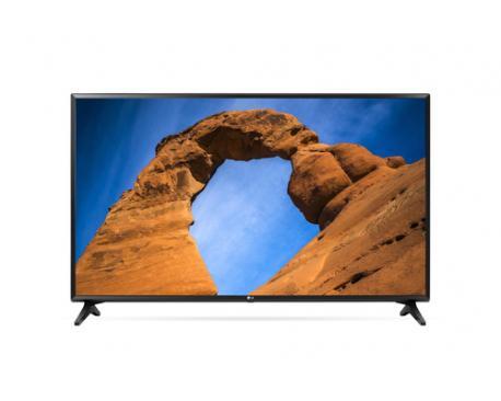 """LG 43LK5900PLA 43"""" Full HD Smart TV Wifi Negro LED TV - Imagen 1"""
