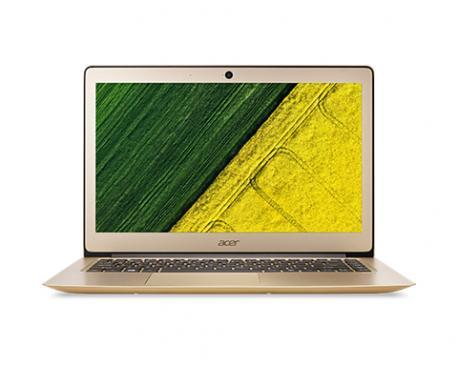 "Acer Swift SF314-51-34W 2.00GHz i3-6006U 14"" 1366 x 768Pixeles Oro Portátil - Imagen 1"