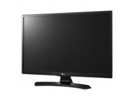 "Monitor led fhd tv smart lg 24"" 24mt49s 1366 x 768 / tdt / hdmi / usb / lan / wifi / widi - Imagen 1"