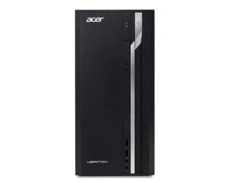 Acer Veriton ES2710G 3GHz i5-7400 Escritorio Negro PC - Imagen 1
