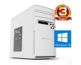 Ordenador phoenix moon intel i3 6100 4gb ddr4 1tb wifi rw micro atx windows 10