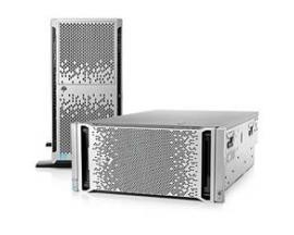 "Servidor hpe proliant ml350p g8 xeon e5-2609v2 2.5 ghz / 4gb / disco duro hdd 3.5"" lff/ - Imagen 1"
