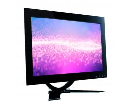 Barebone all in one aio oem pantalla led 23.5''slim usb hd audio / lector memoria / webcam/ ventilador/ no incluye fuente de