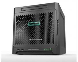 SERVIDOR HP PROLIANT MICROSERVER GEN10 AMD OPTERON X3216 1.6 GHz 8GB DDR4 sin HDD