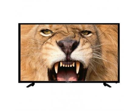 "TV LED 28"" NEVIR NVR-7412-28HD-N HD READY - Imagen 1"