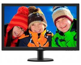 Philips Monitor LCD con SmartControl Lite 273V5LHAB/00 - Imagen 1