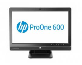 HP ProOne 600 G1 Intel Core i5 4670s 3.1 GHz. · 8 Gb. SO-DDR3 RAM · 500 Gb. SATA · DVD-RW · COA Windows 8 actualizado a Windows