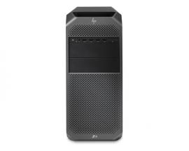 HP Z4 G4 3.60GHz W-2123 Mini Tower Intel® Xeon® Negro Puesto de trabajo
