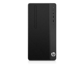 HP 285 G3 MT 3.6GHz 2400G Micro Torre AMD Ryzen 5 Negro PC