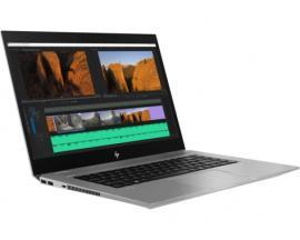 "HP ZBook Studio G5 2.20GHz i7-8750H 8ª generación de procesadores Intel® Core™ i7 15.6"" 1920 x 1080Pixeles Plata Estación de tra"