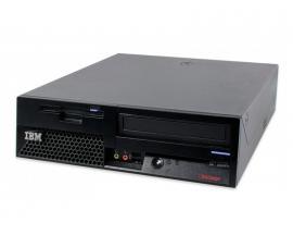 IBM ThinkCentre S51 Intel Celeron 2.93 GHz. · 2 Gb. DDR RAM · 80 Gb. SATA · DVD · Ubuntu GNU/Linux - Imagen 1