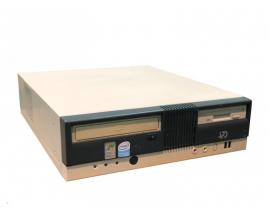 Clonico ALDA PRO945G Intel Pentium 4 3 GHz. · 2 Gb. DDR2 RAM · 80 Gb. SATA · DVD · Ubuntu GNU/Linux - Imagen 1