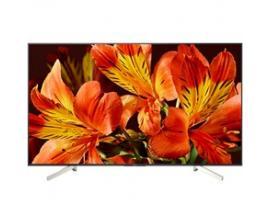 "Tv sony 49"" led 4k uhd/ kd49xf8596/ hdr10/ triluminos/ android tv/ x-reality pro/ chromecast/ bluetooth/ hdmi/ usb rec/ smart"