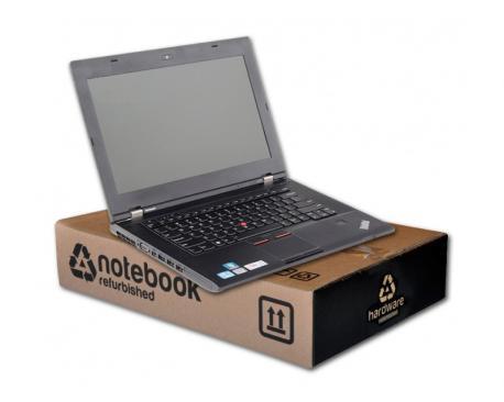 Lenovo ThinkPad L460 Intel Core i5 6300U 2.4 GHz. · 8 Gb. SO-DDR3 RAM · 320 Gb. SATA · COA Windows 8 Pro actualizado a Windows 1