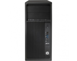 HP Z240 TOWER I7-7700K SYST