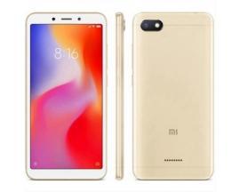 XIAOMI REDMI 6A 4G 16GB DUAL-SIM GOLD EU· - Imagen 1