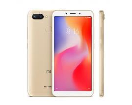 XIAOMI REDMI 6 4G 32GB DUAL-SIM GOLD EU· - Imagen 1