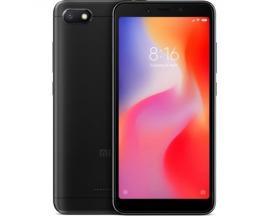 XIAOMI REDMI 6 4G 32GB DUAL-SIM BLACK EU· - Imagen 1