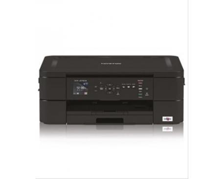 Brother DCP-J572DW 1200 x 6000DPI Inyección de tinta A4 27ppm Wifi multifuncional - Imagen 1