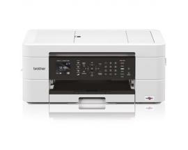 Brother MFC-J497DW 1200 x 6000DPI Inyección de tinta A4 27ppm Wifi multifuncional - Imagen 1