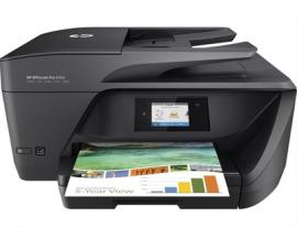 OFFICEJET PRO 6960 AIO 18/10PM MFP