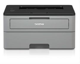 Brother HL-L2310D 1200 x 1200DPI A4 impresora láser - Imagen 1