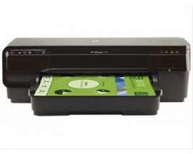 HP Officejet 7110 Wide Format ePrinter Color 4800 x 1200DPI A3 Wifi impresora de inyección de tinta