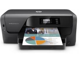 OFFICEJET PRO 8210 PRINTER     INKJ