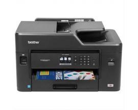 Brother MFC-J5330DW 4800 x 1200DPI Inyección de tinta A3 35ppm Wifi multifuncional - Imagen 1