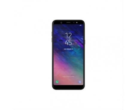 SAMSUNG A6+ (2018) DS BLACK 32GB 6 FH· - Imagen 1