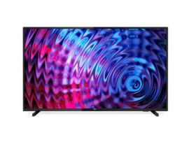 "Tv philips 43"" led full hd/ 43pfs5803/ 2 hdmi/ 2 usb/ dvb-t/ t2/ t2-hd/c/ s/ s2/ a++ - Imagen 1"