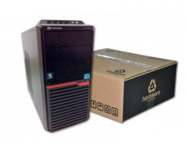 Gateway DT-71 Intel Core i5 2400 3.1 GHz. · 4 Gb. DDR3 RAM · 500 Gb. SATA · COA Windows 7 Professional