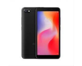 "SMARTPHONE XIAOMI REDMI 6A 4G 2GB 16GB DUAL-SIM BLACK 5.45"" - Imagen 1"
