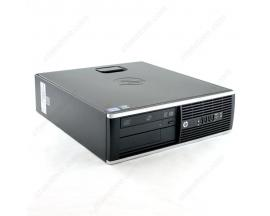 HP Compaq Elite 8200SFF Intel® Core™ i7-2600 Processor