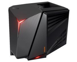 Lenovo IdeaCentre Y720 Cube 3.6GHz i7-7700 Torre Negro PC - Imagen 1