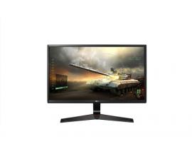 "Monitor led fhd lg ips 27"" 27mp59g / 5ms / vga / hdmi / displayport - Imagen 1"