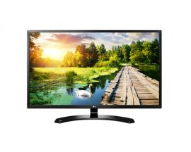 "Monitor led lg ips 31.5"" 32mp58hq-p 1920 x 1080 / 5ms / hdmi - Imagen 1"