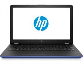 "Portatil hp 15-bs524ns cel n3060 15.6"" 4gb / ssd128gb / wifi / bt / w10 - Imagen 1"
