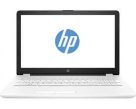 "Portatil hp 15-bs010ns i3-6006u 15.6"" 4gb / ssd128gb / wifi / bt / w10 / blanco - Imagen 1"
