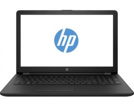 "Portatil hp 15-bs037ns i3-6006u 15.6"" 8gb / 1tb / radeon520 / wifi / bt / w10 / negro - Imagen 1"