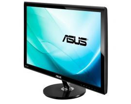 "ASUS VS278H 27"" Full HD Negro pantalla para PC - Imagen 1"