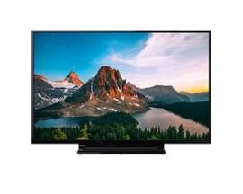 "Tv toshiba 49"" led 4k uhd/ 49v5863dg/ smart tv/ wifi/ bluetooth/ hdr10/ hd dvb-t2/c/s2/ hdmi/ usb/ - Imagen 1"