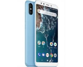 """SMARTPHONE XIAOMI MI A2 4G 4GB 64GB DUAL-SIM BLUE EU 5.99"""" - Imagen 1"""