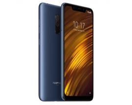 SMARTPHONE XIAOMI POCO F1 4G 6GB 64GB DUAL-SIM BLUE EU· - Imagen 1