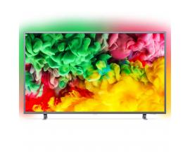 """Tv philips 50"""" led 4k uhd/ 50pus6703/ hdr plus/ ambilight x3/ quad core/ ultraplano/ smart tv/ 3 hdmi/ 2 usb/ dvb-t/t2/t2-hd/c/s"""