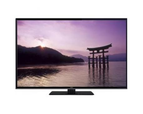 "Tv hitachi 55"" led 4k uhd/ 55hk6000/ hdr10/hlg/ smart tv/ wifi/ bluetooth/ 3 hdmi/ 2 usb/ modo hotel/ a+/ dvb t2/cable/s2 - Imag"