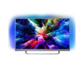 """Tv philips 55"""" led 4k uhd/ 55pus7503 (2018)/ hdr plus / ambilight x3/ quad core/ ultraplano/ smart tv/ 4 hdmi/ 2 usb/ dvb-t/t2/t"""