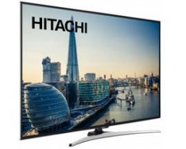 "Tv hitachi 55"" led 4k uhd/ 55hl7000/ hdr 10/ smart tv/ wifi/ bluetooth/ 3 hdmi/ 2 usb/ modo hotel/ a+/ dvb t2/cable/s2 - Imagen"