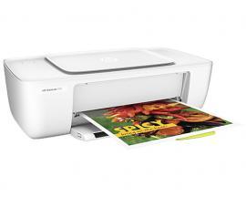 Impresora hp inyeccion color deskjet 1110 usb - Imagen 1