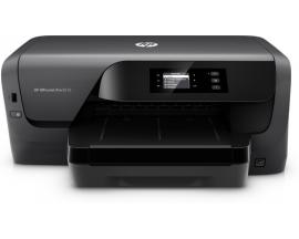 Impresora hp inyeccion color officejet pro 8210 usb/ red/ wifi/ duplex